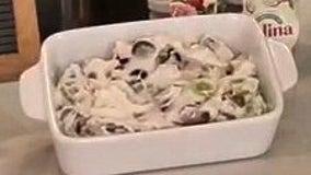 Healthy grape salad recipe from FOX 7 Austin's Tierra Neubaum