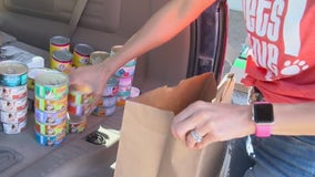Food assistance still needed as Austin recovers from storm