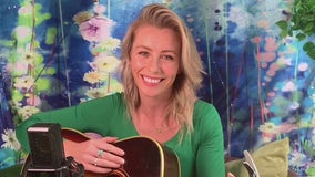 Music in the Morning: Andrea Magee