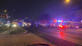 Hostage situation in Northeast Austin ends in suspect's death