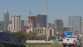 Vision Zero attempting to lower number of Austinites killed in crashes