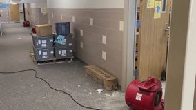 Repairs continue for Central Texas schools affected by winter storm