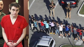3 years later: Florida remembers deadly Parkland school shooting