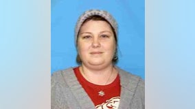Husband of missing Georgetown woman arrested