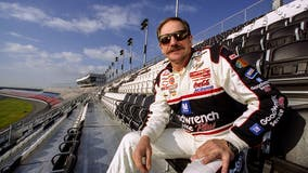 Dale Earnhardt left lasting legacy after death, forcing change in NASCAR that saved lives