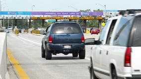 Illinois Tollways go cash-free — permanently