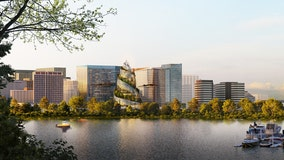 Find out what Amazon's Arlington HQ2 is expected to look like