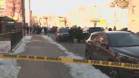 Member of US Marshals shot while serving arrest warrant in Baltimore