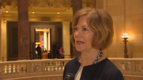 Senator seeks probe of natural gas price spikes during storm