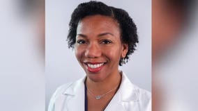 Gynecological oncologist addressing disparities for Black and Hispanic women
