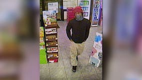New Braunfels PD looking for man who robbed two convenience stores