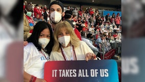 Healthcare workers applaud Super Bowl COVID safety precautions