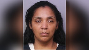 Hospital employee accused of stealing nearly $1,000 from COVID-19 patient