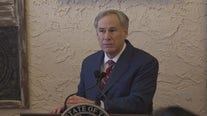 Gov. Abbott announces lifting of statewide COVID mandates
