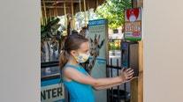 San Antonio Zoo celebrating with H-E-B Partner Appreciation Week