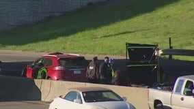 23-year-old woman killed in multi-vehicle crash on I-35 in Round Rock