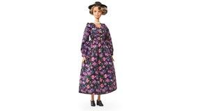 Mattel releases Eleanor Roosevelt Barbie doll before International Women's Day
