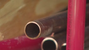 Plumbing supplies still difficult to find following winter storms