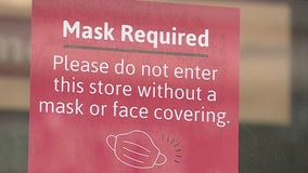 Mask wearing, vaccinations urged as COVID cases rise in Central Texas