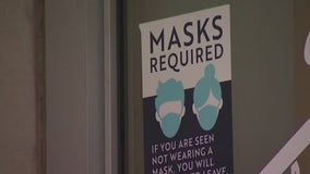 Texas AG sues Austin, Travis County over mask mandate