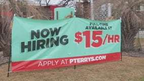 P. Terry's raises minimum wage to $15 for full-time employees