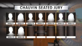Derek Chauvin trial: Seated jurors back up to 9 after Wednesday