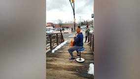 Boulder King Soopers shooting: Cellist pays tribute to 10 victims at memorial outside grocery store