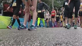Austin Marathon will be test run for return of in-person events