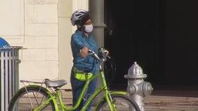 Flu season almost 'non-existent' due to COVID-19, CDC says