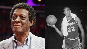 Lakers legend Elgin Baylor dead at 86