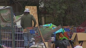 FOX 7 Discussion: Summit to address unsheltered homelessness in Austin