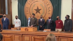 """Coalition wants UT to reconsider decision on """"The Eyes of Texas"""""""