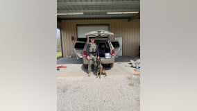 Fayette County seizes 15 pounds of fentanyl with street value of $100M
