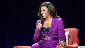 Michelle Obama considering retirement from public life