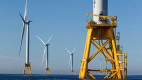 Biden hopes to boost offshore wind as Massachusetts project advances