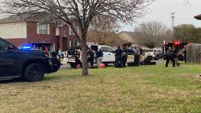 Kyle PD: Reports of active shooter believed to be 'dangerous prank'