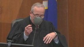 Judge denies motion to delay or move Derek Chauvin trial