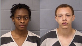 U.S. Marshals arrest mother and boyfriend for injury to a child