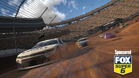 How to win $25,000 for free with NASCAR's dirt race at Bristol