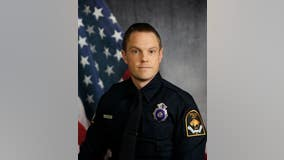 Neb. officer shot in the face and head during struggle with alleged mall shoplifter