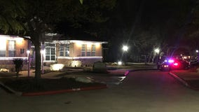 Police investigate after woman found dead at NW Austin apartment complex
