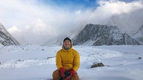 Singer Mike Posner climbing Mount Everest to raise money for Detroit Justice Center