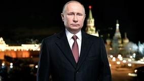 Putin points to problems in US after Biden's 'killer' remark