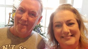 'We loved each other so, so much': Husband dies from COVID-19 days after getting married