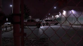 Man shot and killed outside Philadelphia prison shortly after being released, police say