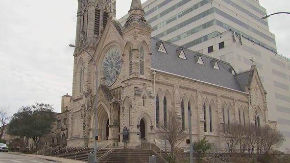 Texas bill would make places of worship be considered essential