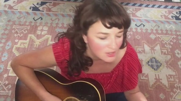 Music in the Morning: Bonnie Montgomery