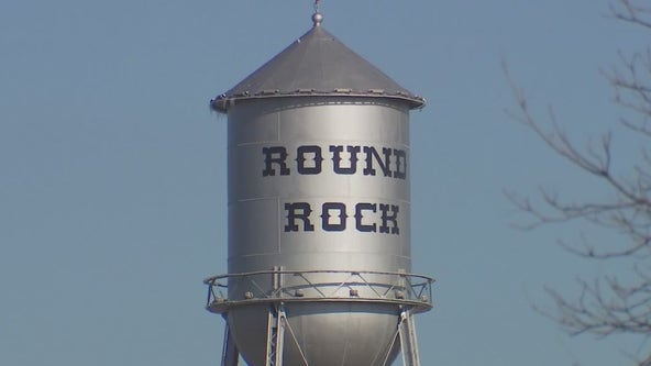 Round Rock avoids water boil during recent winter storms