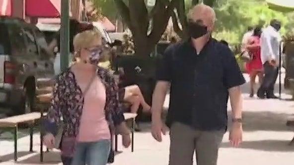 Monday Manners: Mask etiquette
