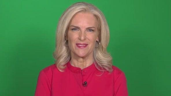 FOX News senior meteorologist Janice Dean talks about new book